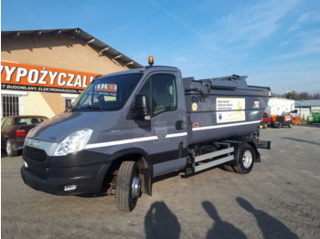 IVECO Daily 65 EURO V EEV - voirie