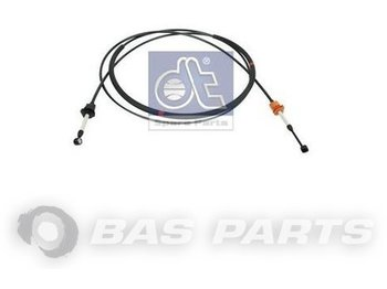 DT SPARE PARTS Switch Kabel 21789730 - boîte de vitesse