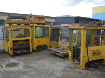 VOLVO construction equipment  for VOLVO - cabine