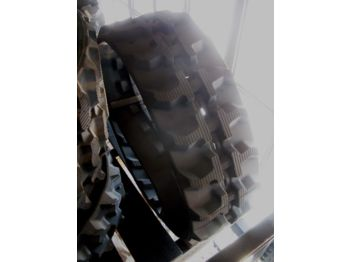 TAKEUCHI New Rubber tracks Bridgestone 230X34X96  for TAKEUCHI TB016 mini digger - chenille