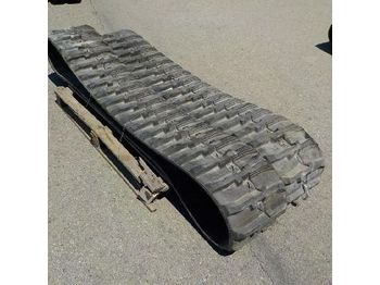 Unused Solideal Rubber Tracks (2 of) - 5866-6 - chenille