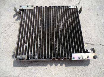 AIR CONDITIONING CONDENSER - climatiseur