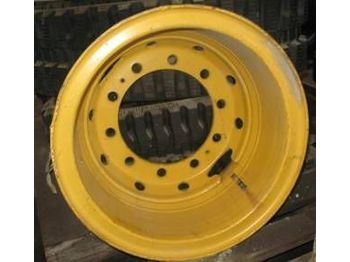 VOLVO 7.5-20HD HEAVY DUTY WHEEL EW160B  for VOLVO EW160B - disques