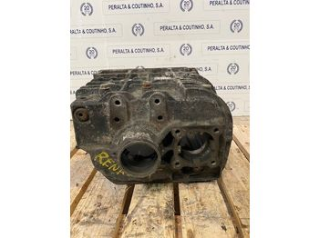 MAN /Gearbox Hosing ZF 1290401282/ - embrayage et pièces