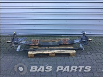 RENAULT FAL 7.1 FH (Meerdere types) Renault FAL 7.1 Front Axle - essieu avant