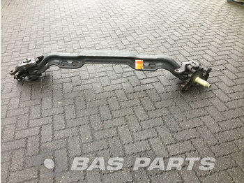 RENAULT Frontaxle beam 7421388075 - essieu avant