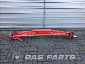 VOLVO FAL 8.0 FH (Meerdere types) Volvo FAL 8.0 Front Axle 21119583 - essieu avant
