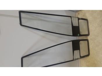 Fenêtre et pièces Iveco Eurotech