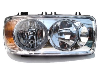 REFLECTOR FRONT LIGHT DAF XF 95 105 - feu avant