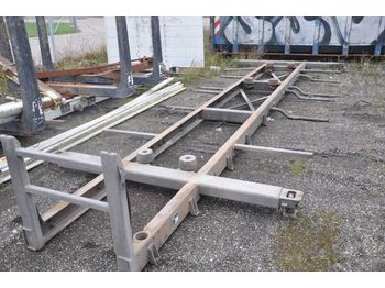 Frame/ châssis  LAGAB 7119-C-L
