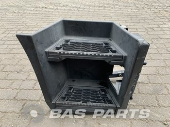 RENAULT T-Serie Foot step 7484539361 Sleeper Cab L2H2 - marchepied