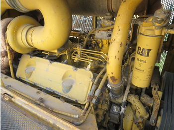 CATERPILLAR 3408 from Cat 988 B - moteur