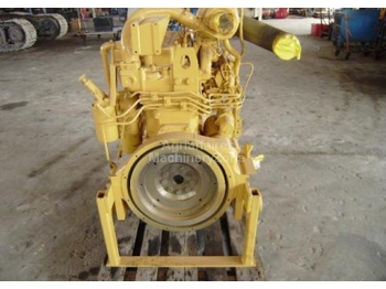 Moteur Caterpillar CAT 3304 DI: photos 1