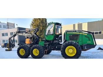 John Deere 1470 E Breaking / Demonteras  - moteur
