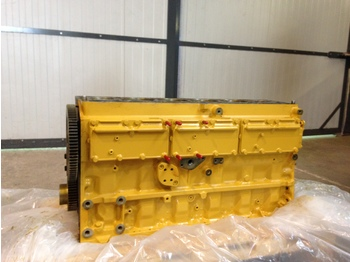 Moteur Short Bloc C7 Caterpillar