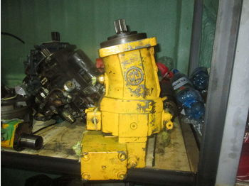 Moteur hydraulique Hydromatik A6VM80HA1: photos 1