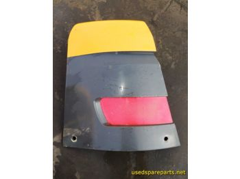 VOLVO  for VOLVO ECR88 mini digger - pare-chocs