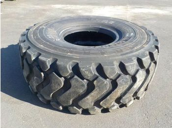 Pneux Michelin 23.5R25
