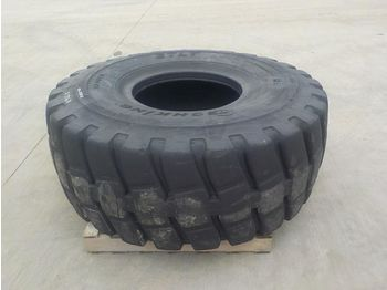 Pneux Techking 23.5R25 Tyre