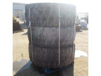 Pneux Techking 23.5R25 Tyres (3 of)
