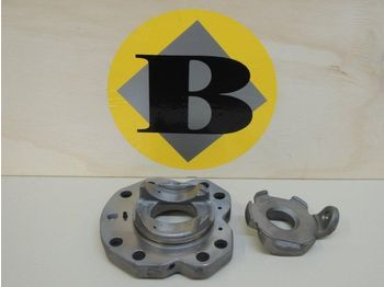 Kawasaki K3V63 and K3V112 - pompe hydraulique