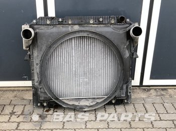 MERCEDES OM471LA 450 Actros MP4 Cooling package Mercedes OM471LA 450 A9605000002 - radiateur