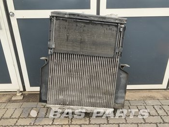 VOLVO D12F 390 FM2 Cooling package Volvo D12F 390 85000168 - radiateur