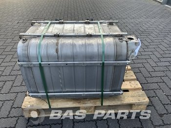 MERCEDES Exhaust Silencer A 003 490 4512 - silencieux