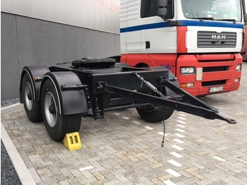 Remorque 2-axle Dolly