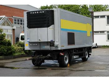 Remorque frigorifique ROHR Carrier Maxima 1000/Strom/Rolltor/LBW/Nur 1.500h