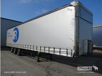 Semi-remorque bâche Schmitz Cargobull Curtainsider Varios