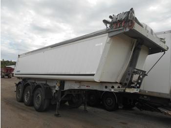 Semi-remorque benne Schmitz Cargobull