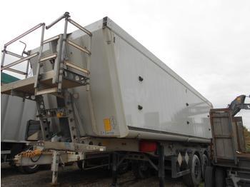 Semi-remorque benne Schmitz Cargobull SGF S3