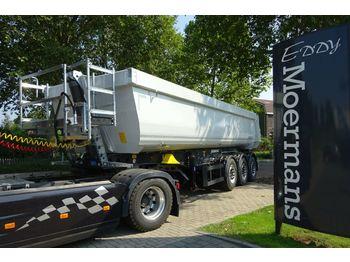 Semi-remorque benne Schmitz Cargobull SKI 24-8,2 28 M3 Gut Fuer Belgien Und Ireland