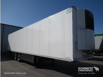 Semi-remorque fourgon SCHMITZ Auflieger Tiefkühler Standard