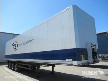 Semi-remorque fourgon Schmitz Cargobull Dryfreight Standard Double deck