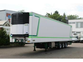 Semi-remorque frigorifique Chereau CV1850 MT/Bi_Multi-Temp/Lifta./Strom/TW/LBW/FRC