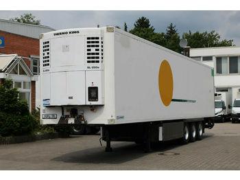 Semi-remorque frigorifique Lamberet TK SL 200e/LBW/Strom/ATP/BPW/DS/2,6 h