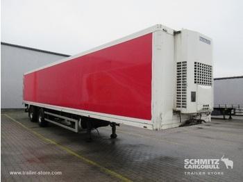 Semi-remorque frigorifique  Reefer Standard Taillift