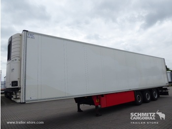 Semi-remorque frigorifique Schmitz Cargobull Reefer Multitemp Double deck