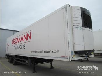 Semi-remorque frigorifique Schmitz Cargobull Reefer Standard Taillift