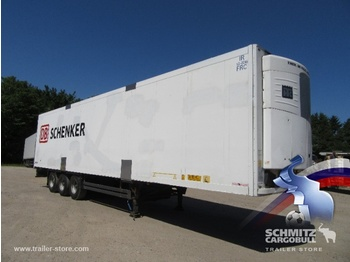 Schmitz Cargobull Reefer multitemp Double deck - semi-remorque frigorifique