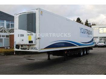Semi-remorque frigorifique Schmitz Cargobull TK SLX Spectrum/Strom/Liftachse/DS 2,7m
