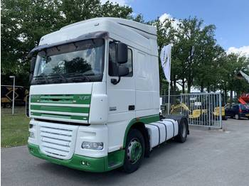 Tracteur routier DAF 105 460 Manual Gearbox