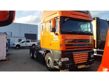 Tracteur routier DAF 105 XF 460 SSC 6x2