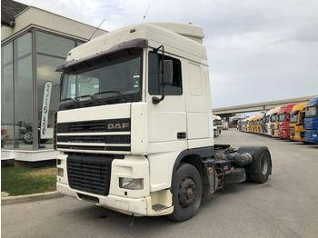 DAF 95XF.430 MANUAL EURO2 - tracteur routier