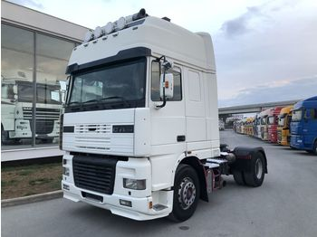 DAF 95XF.480 EURO2 MANUAL TOP!!! - tracteur routier