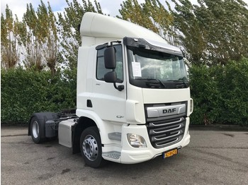 DAF CF340 FT Euro6 Manual - tracteur routier