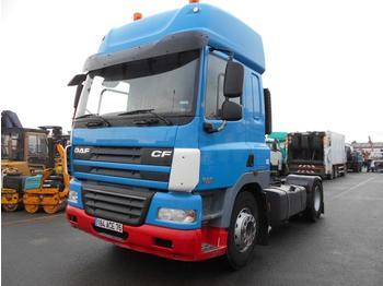 Tracteur routier DAF CF85 410