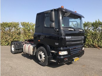 Tracteur routier DAF CF85.410 Euro5 Intarder